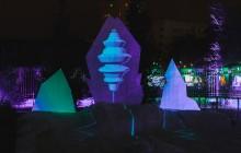 Installation interactive «Onde Synethésique»