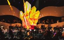 Scénographie Orchestre National de Lorraine